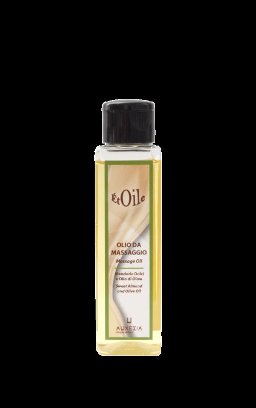 ètoile olio da massaggio olio di oliva